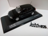 010300 MINICHAMPS Audi A3 4-door