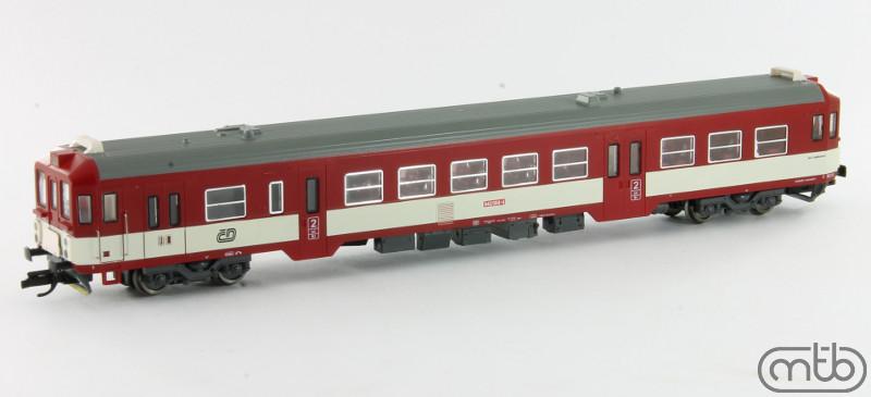 TT MTB 842 004 ČD | RK MODEL