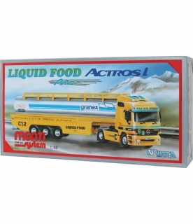 Monti system 55 - Mercedes Actros MS 55 - Liquid Food